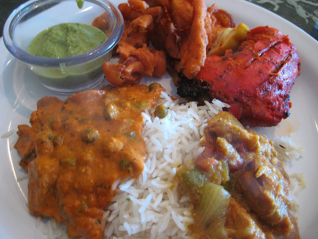Food delivery makeover 10 easy tips on how to order healthy indian food forumfinder Images