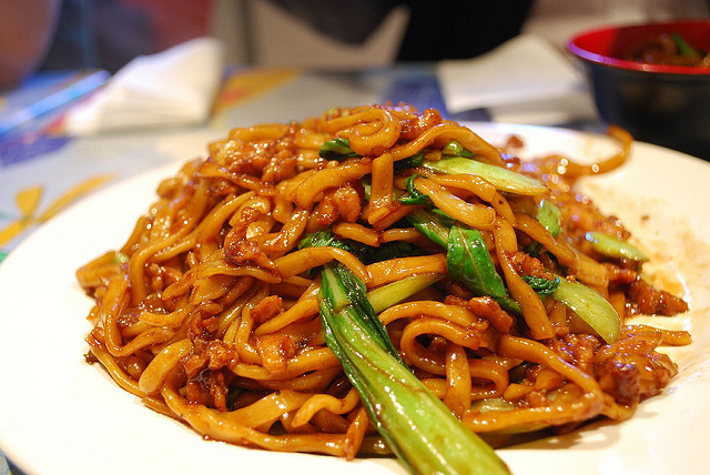 The truth about chinese food get real with these delicious lunch catering ideas - Delicious chinese cuisine ...