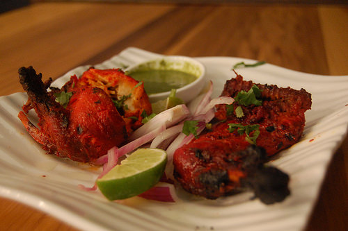 Tandoori Chicken 3 Sunnyvale Indian Food Delivery Options That Make