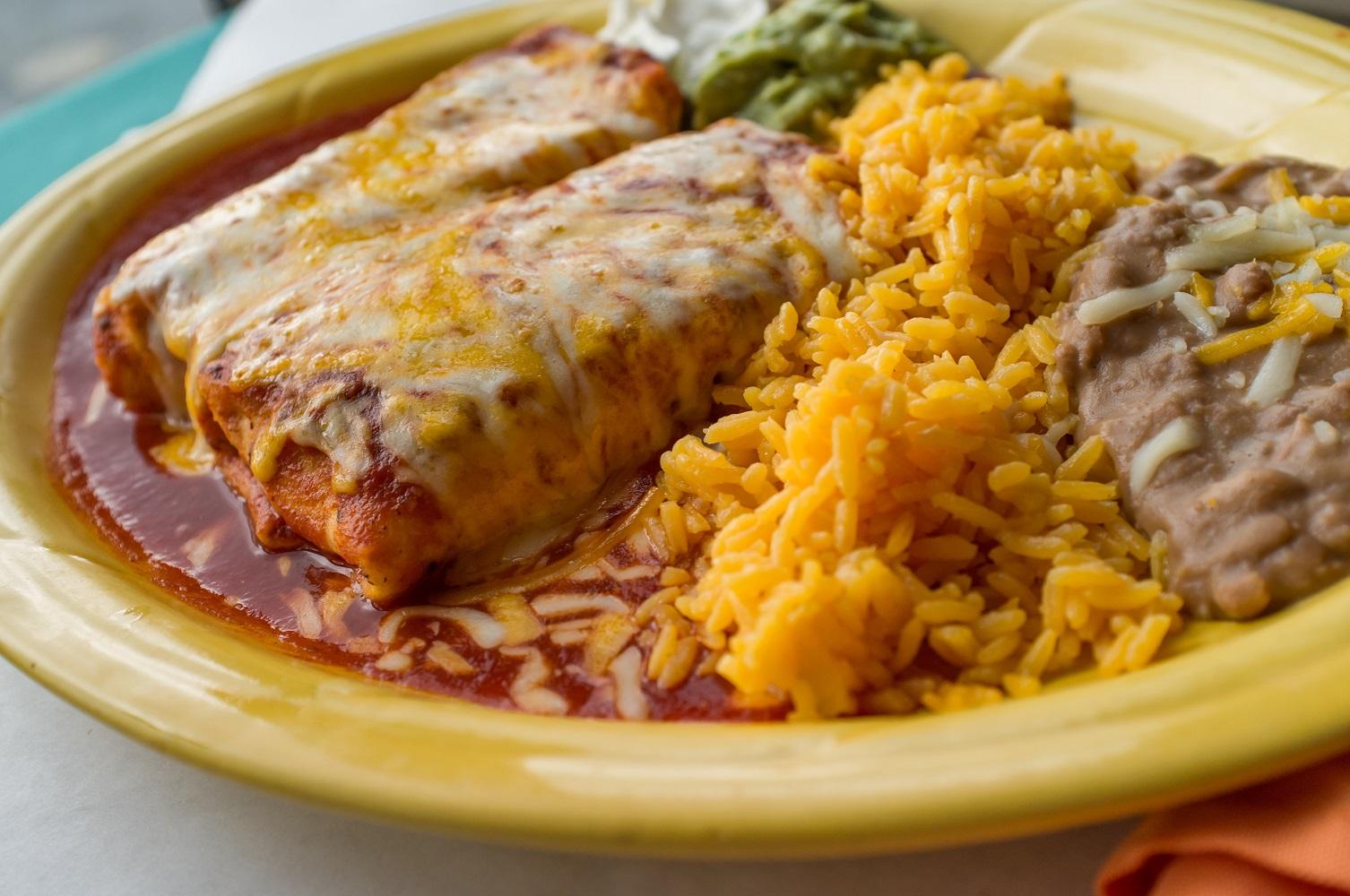 Mexican Food In San Jose Enjoy Your Favorite Restaurants