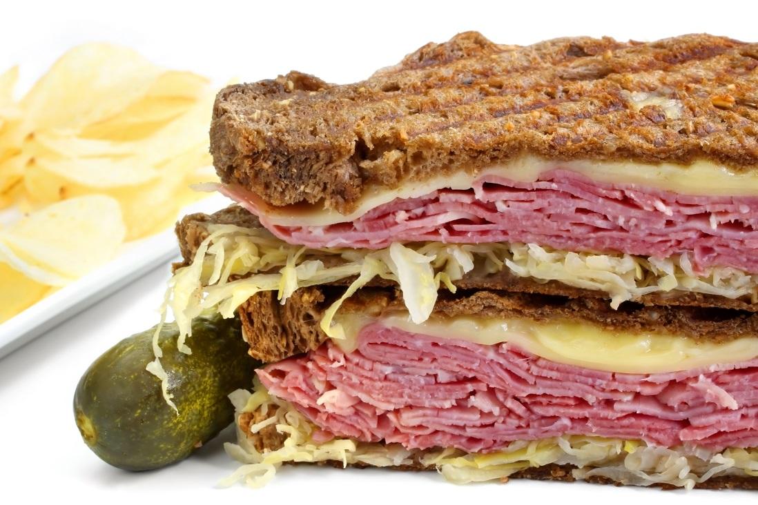 San Jose sandwiches